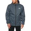 North Face Quest Insulated Jacket - Vanadis Grey Black Heather