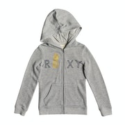Roxy Mi Bicicleta C Girls Zip Hoody