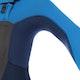 Combinaison de Surf Animal Lava 5/4/3mm Chest Zip