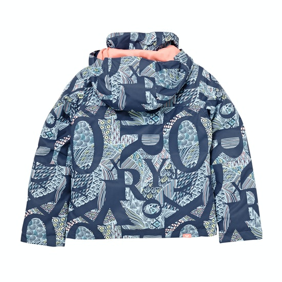 Roxy Jetty Girls Snow Jacket