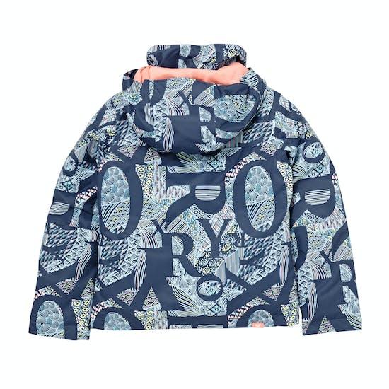 Roxy Jetty Girl Girls Snow Jacket