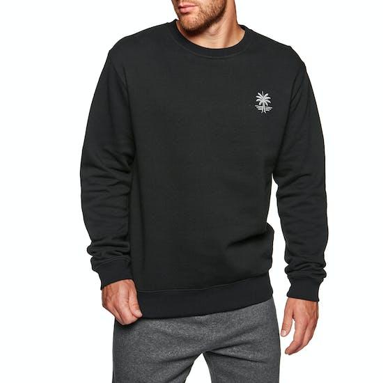 SWELL Bloom Crew Sweater