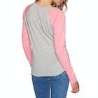 Roxy Trip Party B Ladies Long Sleeve T-Shirt