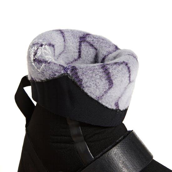Billabong Furnace Carbon Ultra 7mm Split Toe Dames Wetsuit Boots