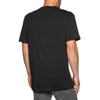 Carhartt Script Embroidery Mens Short Sleeve T-Shirt