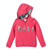 Roxy Hope You Know Girls Pullover Hoody