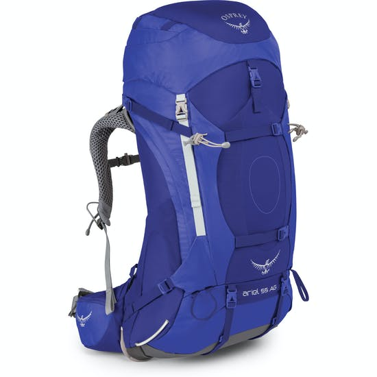 Osprey Ariel 55 Ladies Hiking Backpack