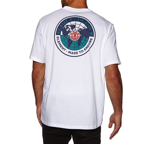 Element Radar Short Sleeve T-Shirt