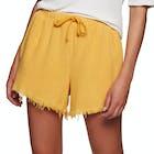 SWELL Zola Ladies Beach Shorts