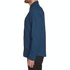 RVCA Public Works Ls Shirt
