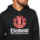 Element Vertical Pullover Hoody