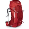 Osprey Ariel 65 Womens Hiking Backpack - Picante Red