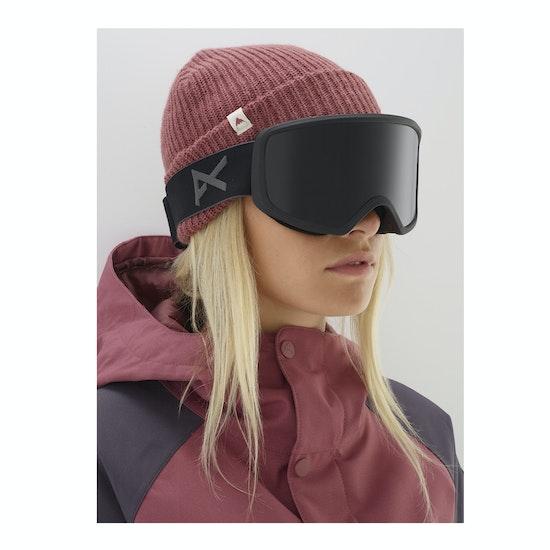 Anon Deringer Womens Snow Goggles
