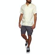 No News Homage Short Sleeve Shirt