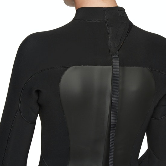 Roxy Prologue 5/4mm Back Zip Dames Wetsuit