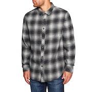 Billabong Coastline Flannel Shirt
