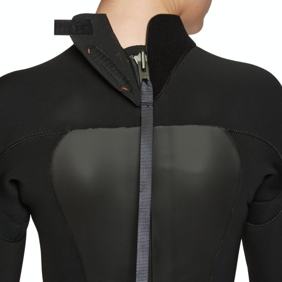 Roxy Prologue 5/4mm Back Zip Ladies Wetsuit