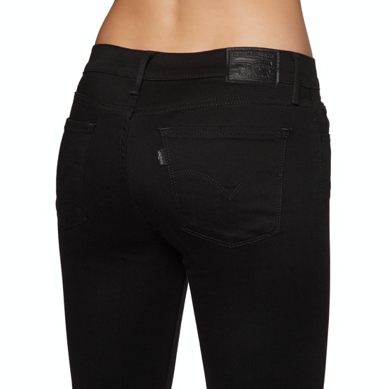 Levi's Innovation Super Skinny Womens Jeans