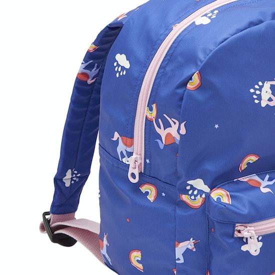 Joules Adventure Girls Backpack