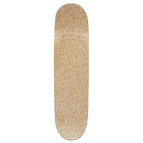 Rip N Dip Lord Nermal Various Sizes Skateboard Deck