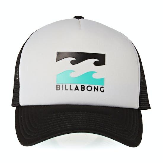 Billabong Podium Trucker Cap