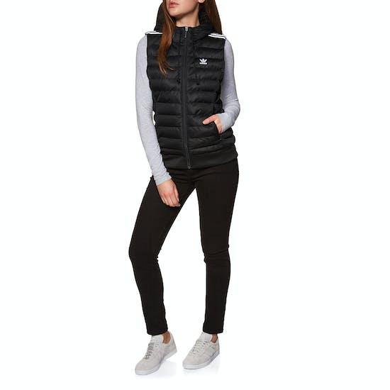 Adidas Originals Slim Vest Womens Body Warmer