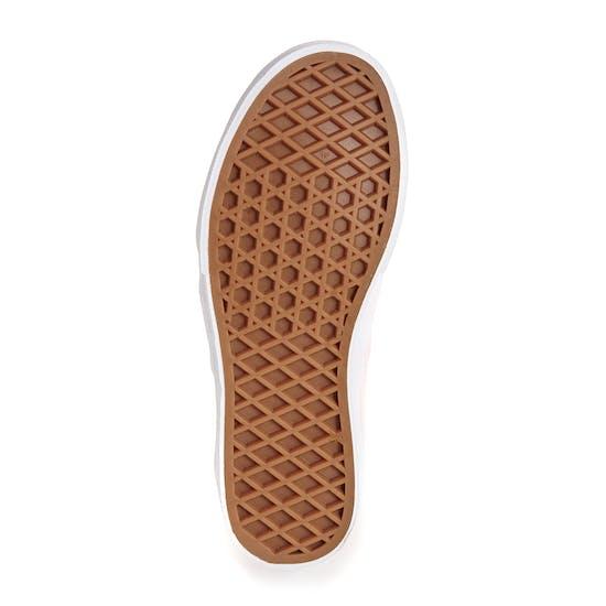 Chaussures Enfant Vans Authentic Elastic Check Lace