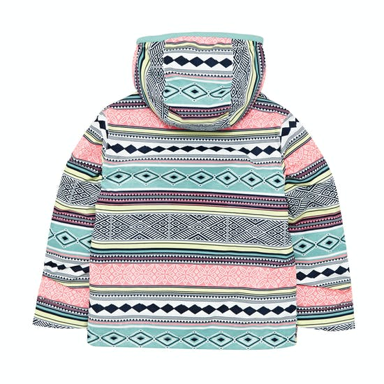 Billabong Girls Sula Boys Snow Jacket