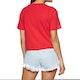 Volcom Stone Grown Womens Short Sleeve T-Shirt