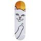 Rip N Dip Lord Nermal Split Veneer Board 8.25 Inch Skateboard Deck