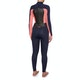 Roxy 4/3mm Prologue Back-Zip Womens ウェットスーツ