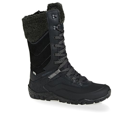 Merrell Aurora Tall ICE PLUS WTPF Walking Boots
