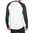 Volcom Pen Basic Long Sleeve T-Shirt