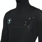 Vissla 7 Seas 5/4mm Chest Zip Hooded Wetsuit