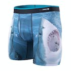 Stance Shark Tooth Bb Boxer Shorts