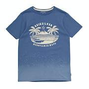 T-Shirt à Manche Courte Quiksilver My Dream