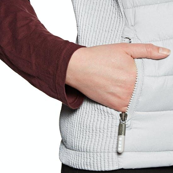 Superdry Fuji Slim Double Zip Body Warmer
