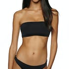 Seafolly Active Tube Top Bikini Top