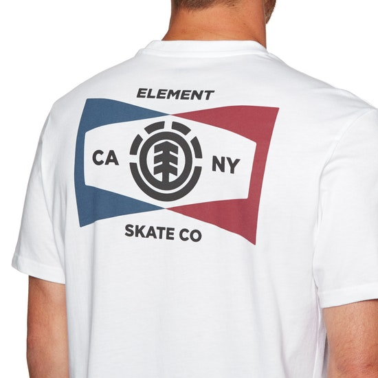 Element Segment Short Sleeve T-Shirt