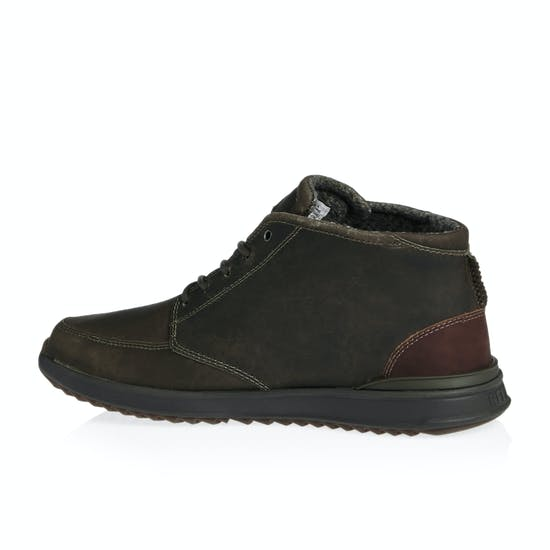 Reef Rover Mid Wt Slate Shoes