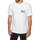 Element Segment Mens Short Sleeve T-Shirt