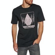 Volcom Lay It Down Basic Short Sleeve T-Shirt