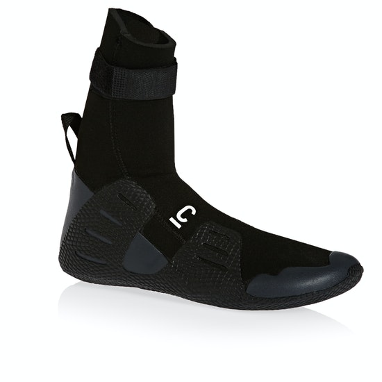 C-Skins Session 5mm Adult Round Toe Wetsuit Boots