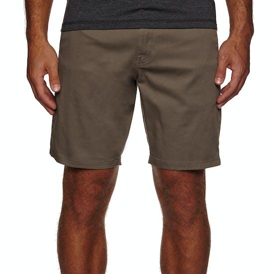 Volcom Frickin Modern Stretch 19 inch Shorts