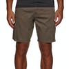 Volcom Frickin Modern Stretch 19 inch Shorts - Mushroom