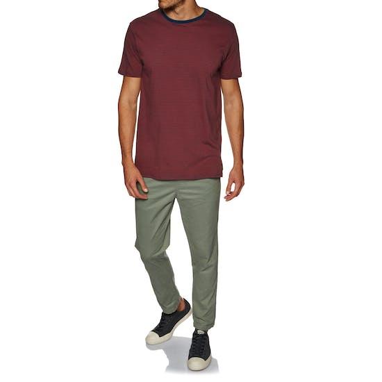 Depactus Spar Mens Short Sleeve T-Shirt
