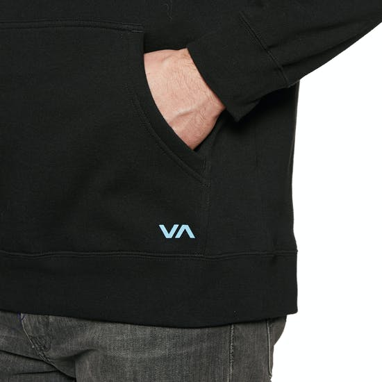 RVCA Scratched Pullover Hoody