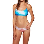 Billabong Sea Trip Twisted Top Bikini Top