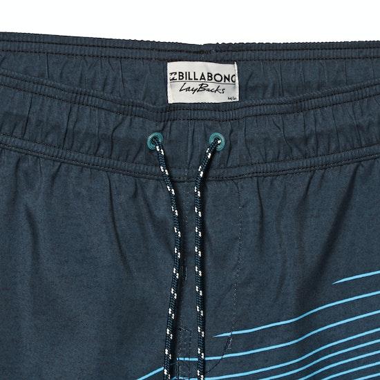 Billabong Resistance LB 16 inch Boardshorts