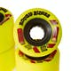 Bones Rough Riders Shotgun ATF 56 Mm Skateboard Wheel